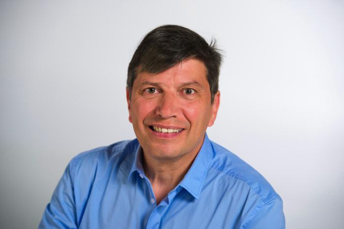 Peter Van Hecke - Open Vld Maldegem - lijstduwer